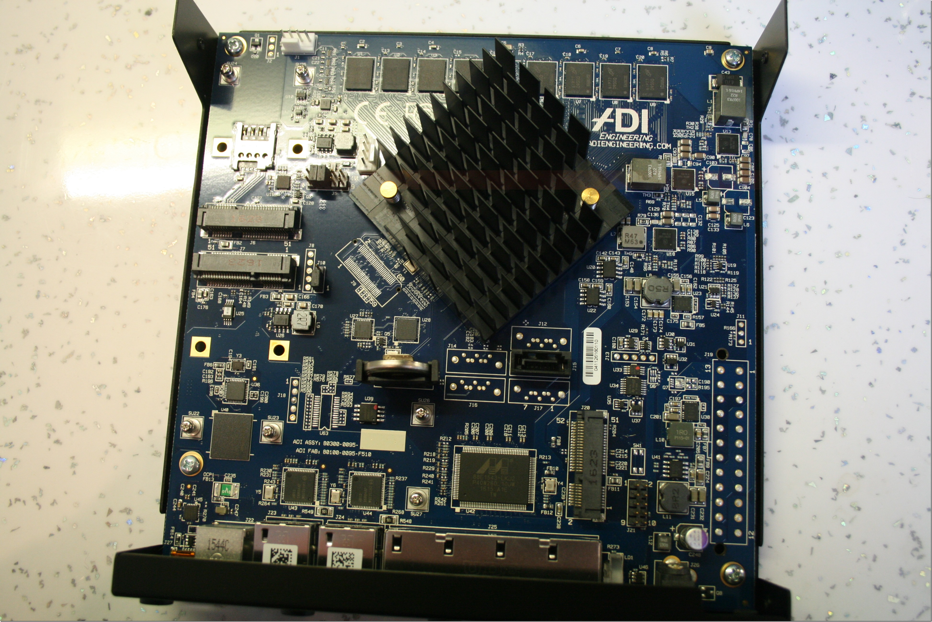 pfSense SG-4860