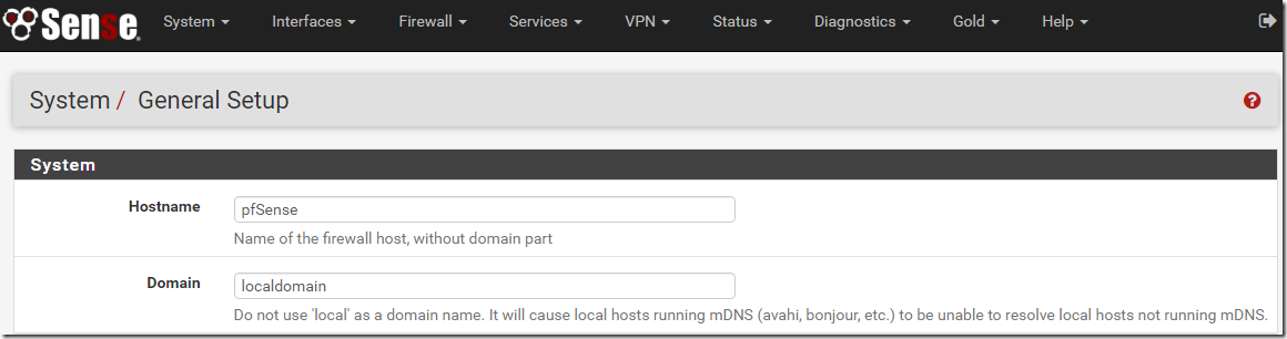 pfSense DNS Resolution for DHCP Leases – ByteSizedAlex