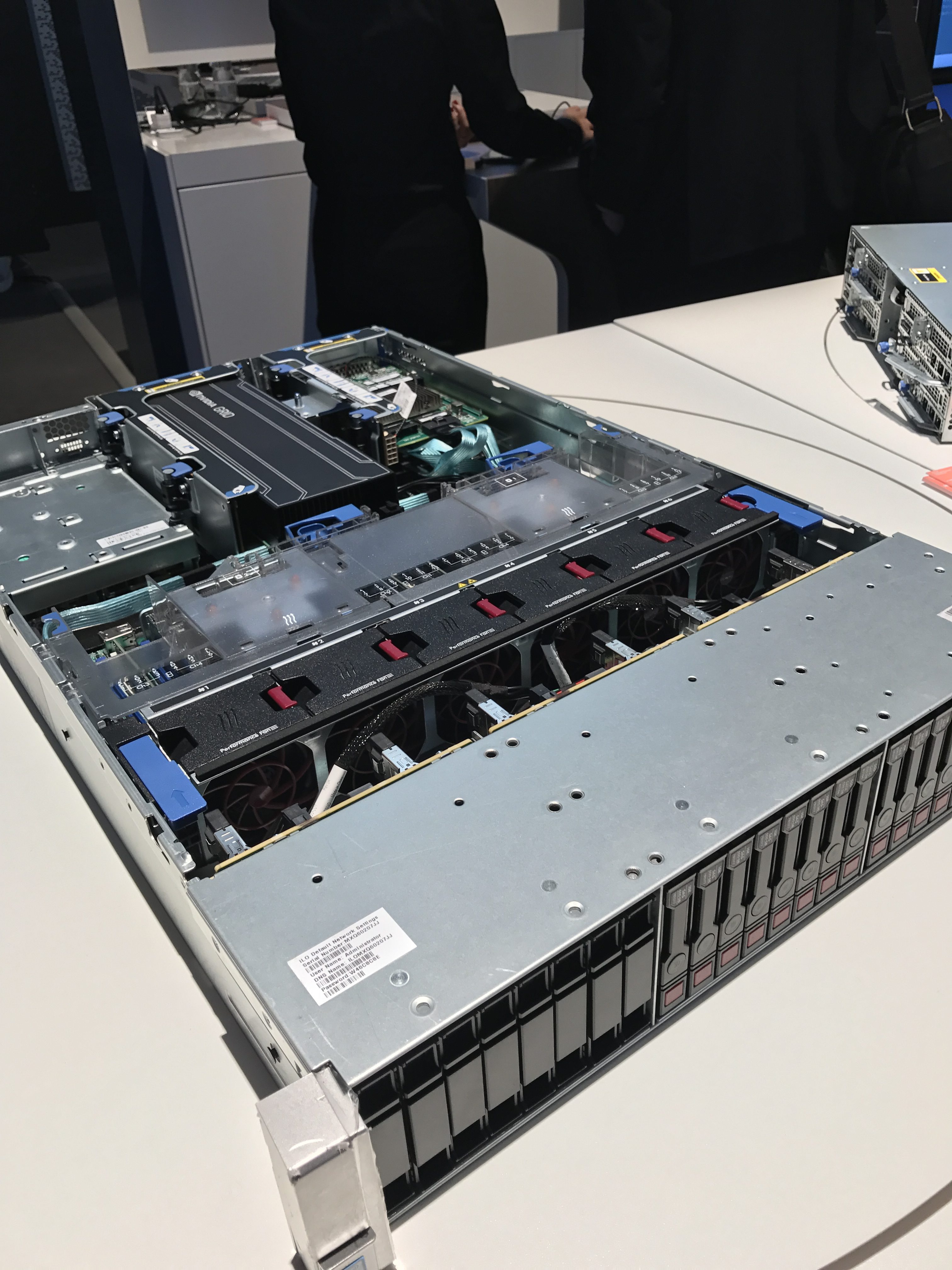 HPE DL380