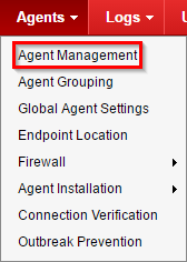 Trend Micro OfficeScan Disable Automatic Agent Upgrade