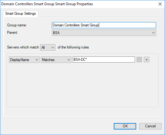 Remote Desktop Connection Manager New RDCMan Smart Group